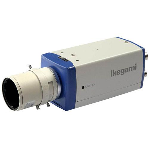 Ikegami ICD-809 Digital Processing CCD Color Camera ICD-809