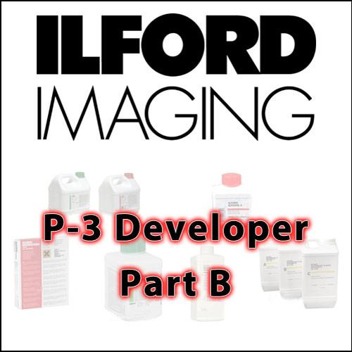 Ilford Ilfochrome P3 DE 3.20 Developer Part B (2L) 1151059