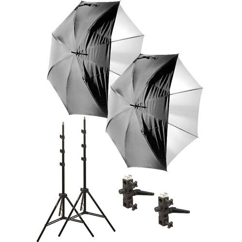 Impact  Digital Flash Umbrella Mount Kit