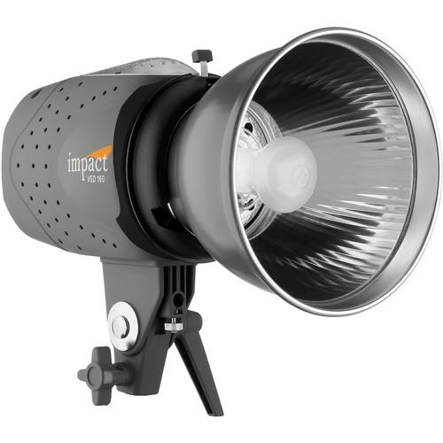 Impact  Digital Monolight 160W/s (120VAC) VSD-160