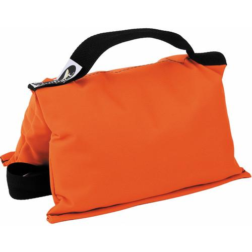 Impact Saddle Sandbag - 20 lb (Orange Cordura) SB-20O