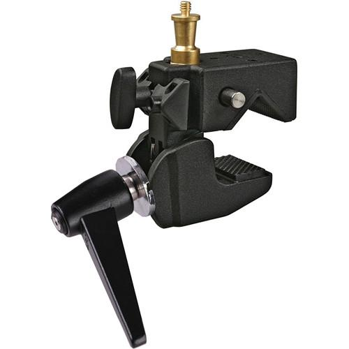 Impact  Super Clamp with Ratchet Handle