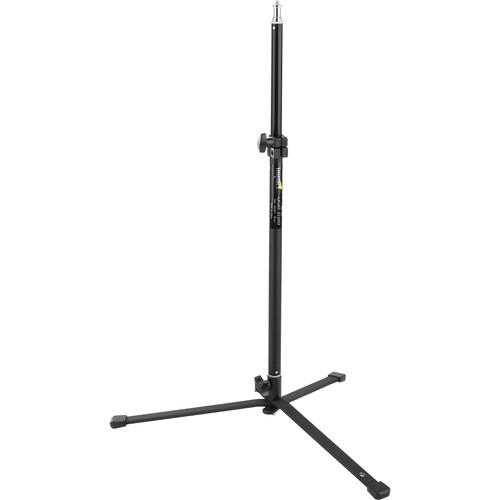 Impact  Two Section Back Light Stand (3')