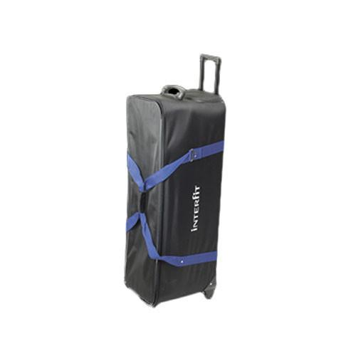 Interfit INT435 All-In-One Roller Bag (Black) INT435