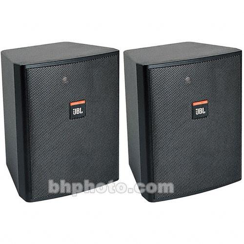 JBL Basic Single-Zone, 70V Wall Mount Sound System for up to