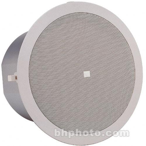 JBL Basic Two-Zone, 70V Ceiling Sound System for up to 3,000 sq