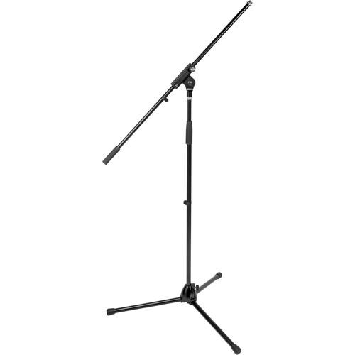 K&M 21070 Tripod Microphone Stand with 32