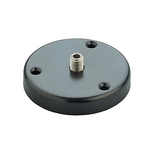 K&M  221D Microphone Mounting Flange 22140-500-55