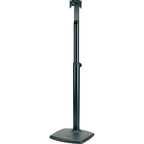 K&M 26785 Steel Monitor Stand for Genelec 8000 26785-000-56