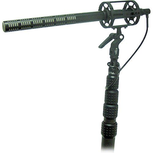 K-Tek K-Mount Microphone Shock Mount Suspension System K-MT
