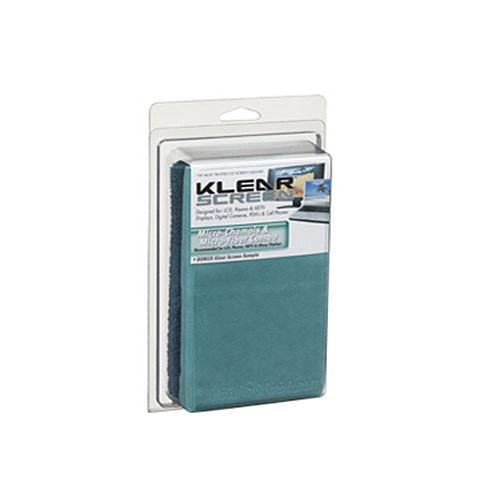 Klear Screen KS-MK-COM Micro-Chamois and Micro-Fiber KS-MK-COM