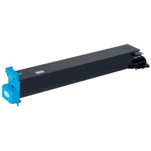 Konica 8938616 Cyan Toner Cartridge for magicolor 7450 8938616