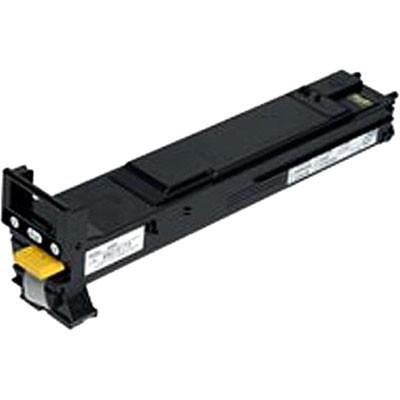 Konica A06V132 Black Toner Cartridge for magicolor 5500, A06V132