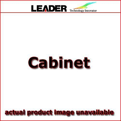 Leader LR2427B-U Waveform Monitor Cabinet LR-2427B-U