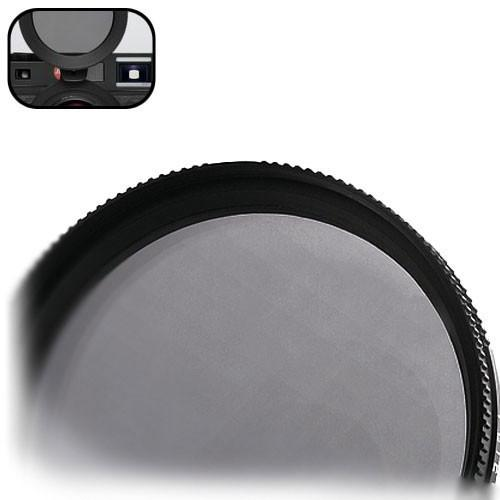 Leica  E55 UVA/IR Glass Filter (Black) 13413