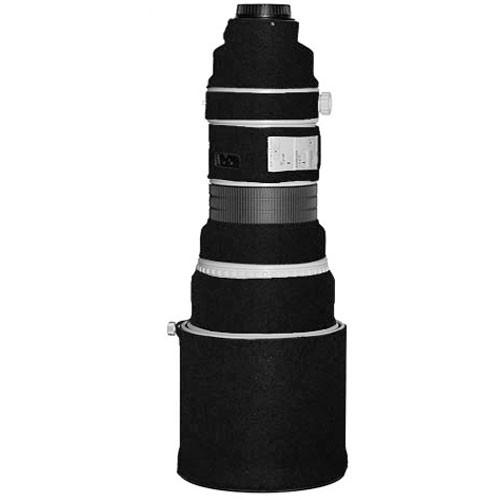LensCoat Lens Cover for the Canon 400mm f/2.8L LC40028NISBK