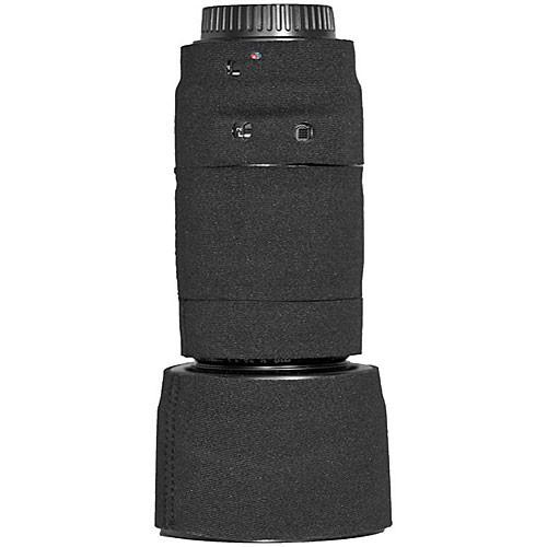 LensCoat Lens Cover for the Canon 70-300mm f/4-5.6 LC70300ISBK