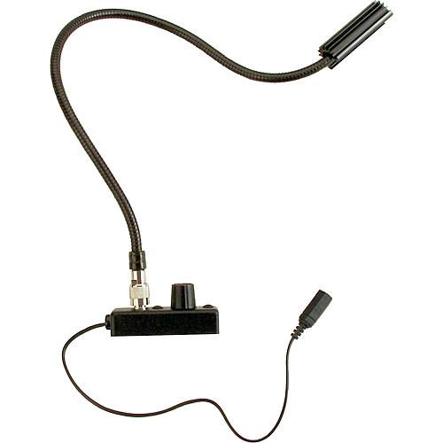 Littlite  L8/6A L-8 Series Gooseneck Lamp L-8/6A