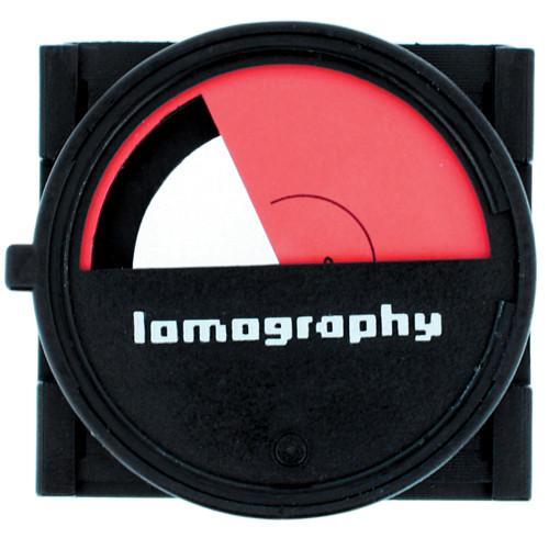 Lomography Splitzer - Masking Filter for Shooting H300LS, Lomography, Splitzer, Masking, Filter, Shooting, H300LS,