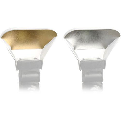 LumiQuest Metallic Inserts for Pocket Bouncer and LQ-112