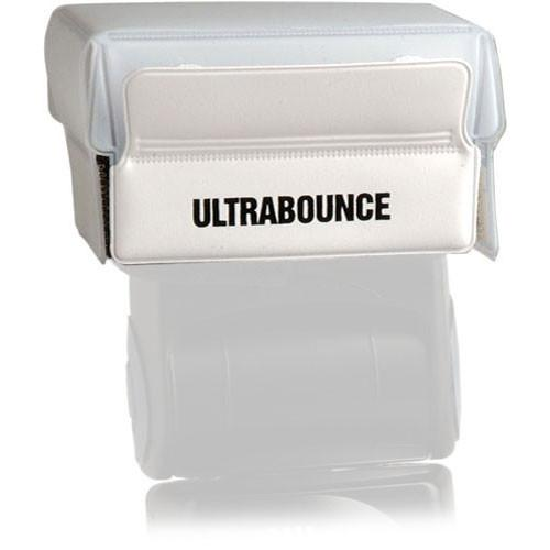 LumiQuest UltraBounce - Wide Angle Flash Diffusion LQ-116