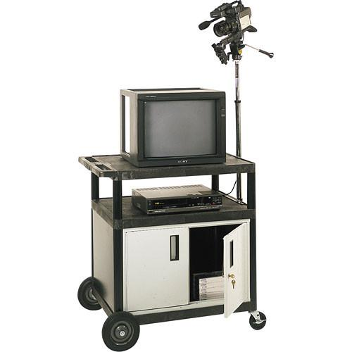 Luxor VP40B-B Mobile Video Production Center with Big VP40B-B