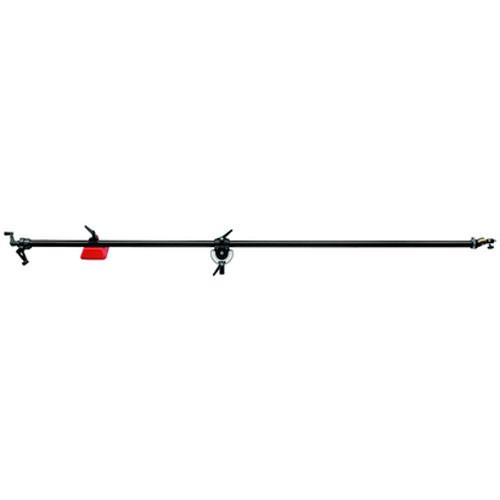 Manfrotto 025BSL Super Boom ONLY, Black - 8.8' (2.7 m) 025BSL