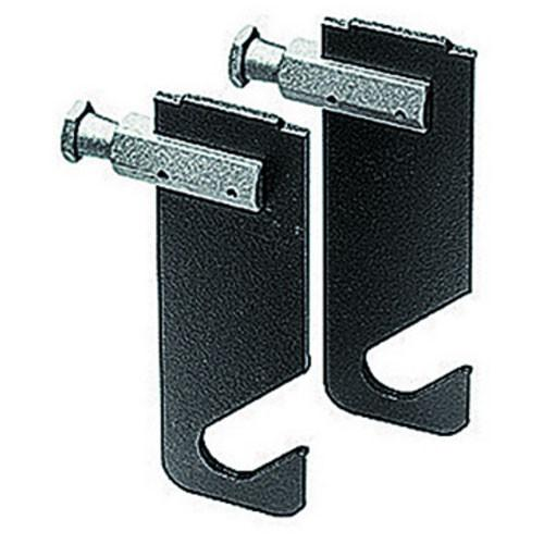 Manfrotto 059 Single Background Holder Hook - Set of Two 059