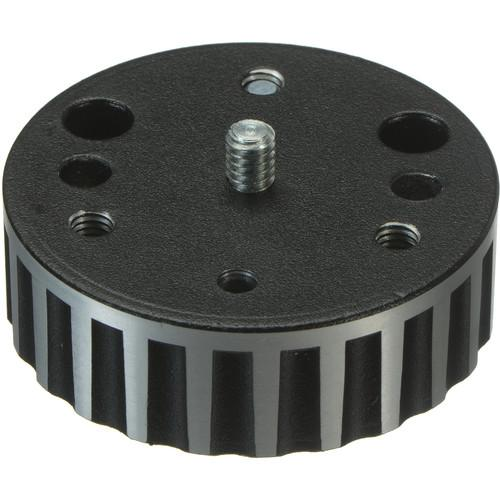 Manfrotto 120 Converter Plate for 1/4-20 Socket Heads 120