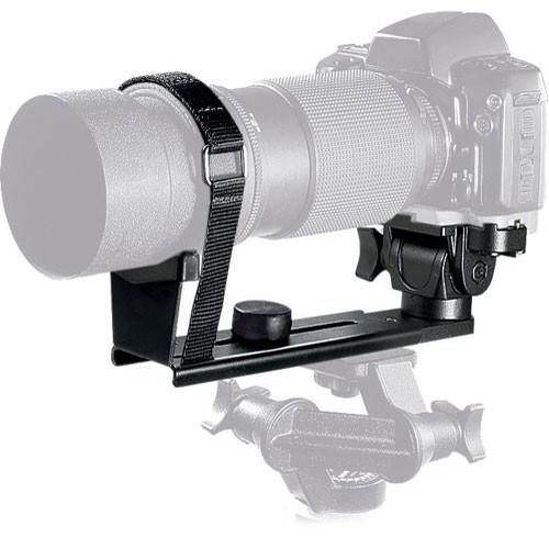 Manfrotto 293 Telephoto Lens Support with Quick Release 293