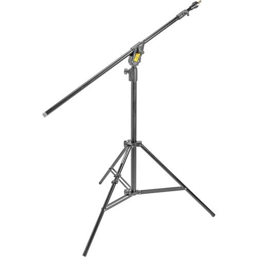 Manfrotto 420NSB Convertible Boom Stand - 12.8' (4m) 420NSB