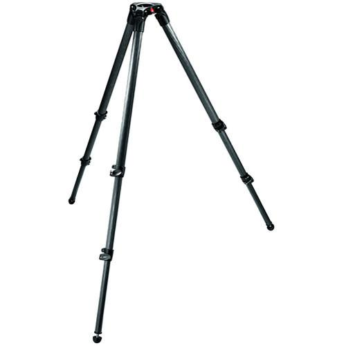 Manfrotto  535 Carbon Fiber Video Tripod 535