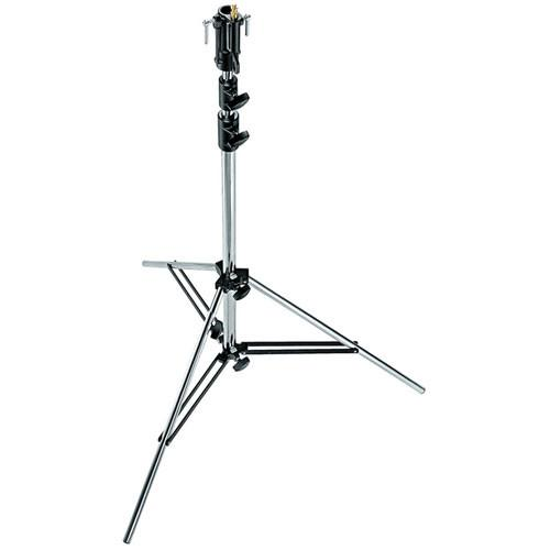 Manfrotto Senior Stand with Leveling Leg (10.6') 007CSU