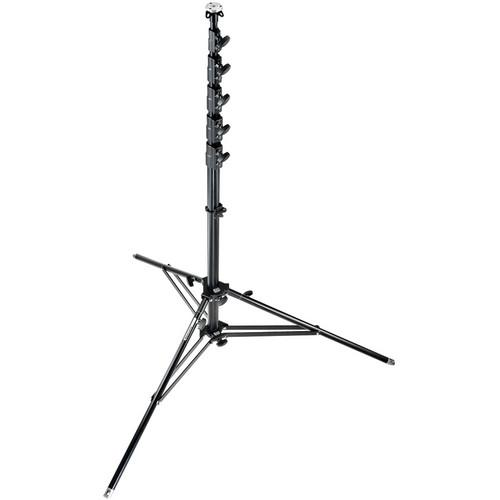 Manfrotto Super High Camera Stand - 24' (7.3m) 269HDB-3U