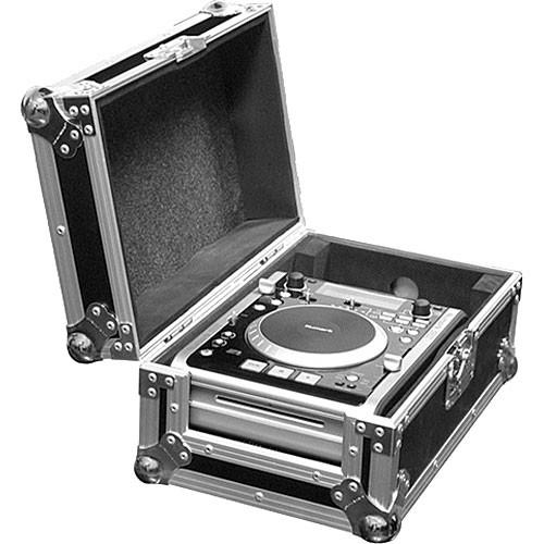 Marathon MA-CDI Flight Road, Single CDI Player Case MA-CDI
