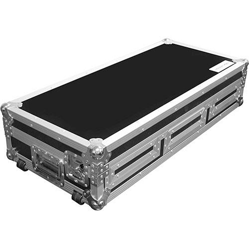 Marathon MA-DJCD10W Flight Road Coffin Case MA-DJCD10W