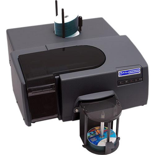 Microboards PF-Pro Autoprinter Optical Disc Printer PFP-1000
