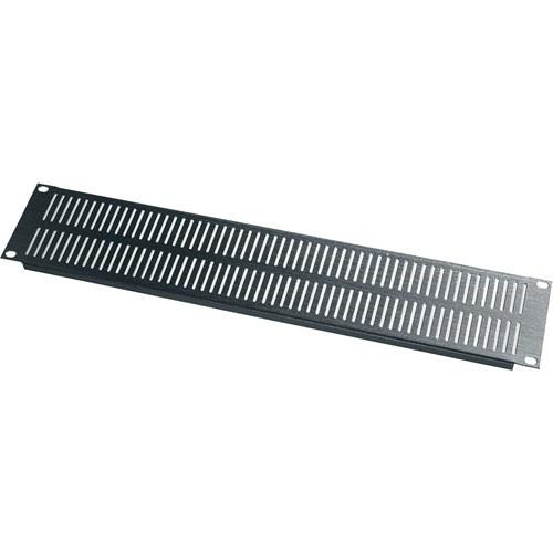 Middle Atlantic EVT2-CP12 Contractor Pack of 2U Vent EVT2-CP12