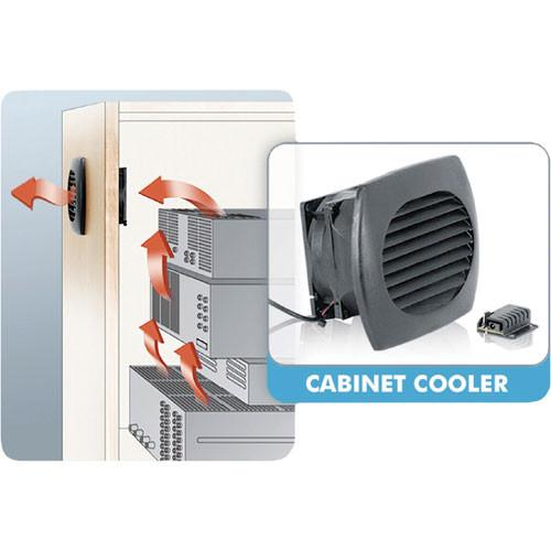 Middle Atlantic ICAB-COOL Cabinet Cooler ICAB-COOL