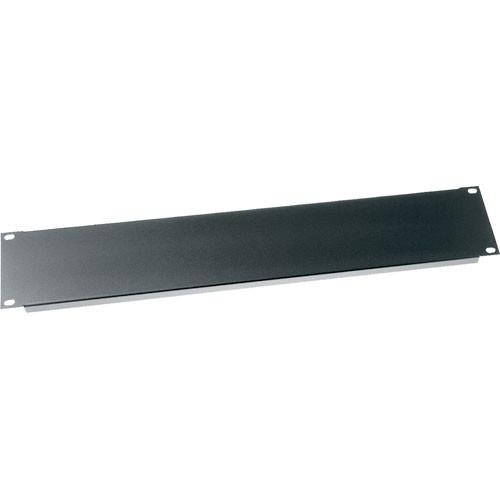 Middle Atlantic PBL-2 2U Flanged Blank Panel PBL-2