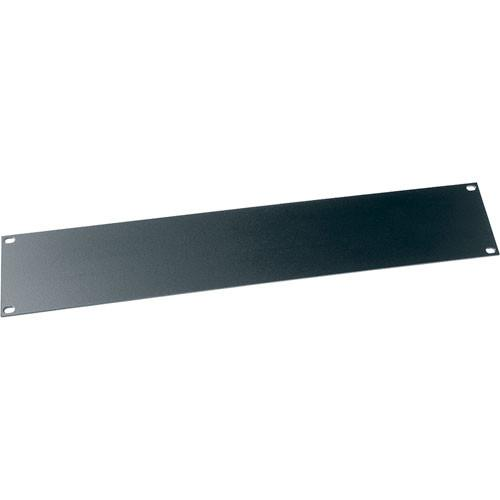 Middle Atlantic PHBL-3 3U Flat Blank Panel PHBL-3