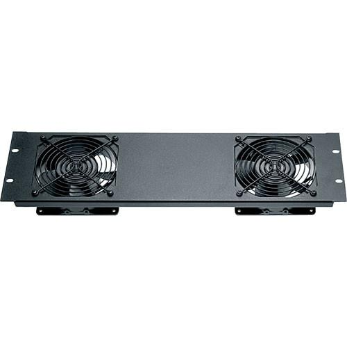 Middle Atlantic QFP-2-119 Quiet Fan with Panel QFP-2-119
