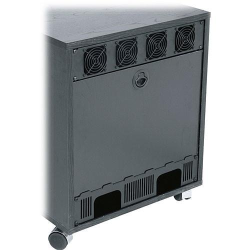Middle Atlantic RK-RA28 Rear-Access Panel for RK/SRK RK-RAP28