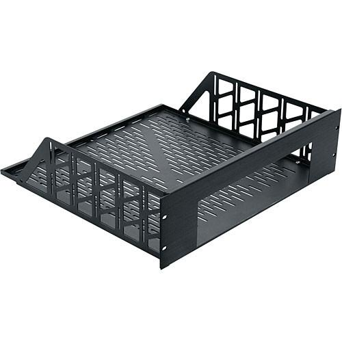 Middle Atlantic RSH4A10RW 10U Custom Rackmount Shelf RSH4A10RW