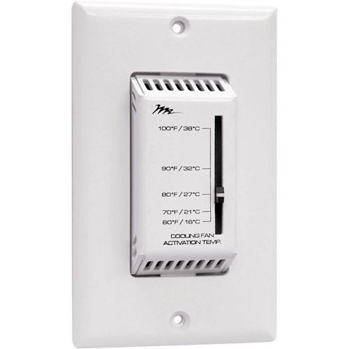 Middle Atlantic THERM-A Duct Cool System Thermostat THERM-A