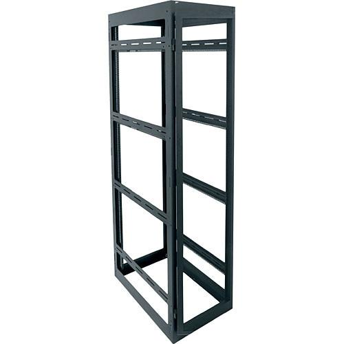 Middle Atlantic WMRK-4248 Black Server Rack WMRK-4248