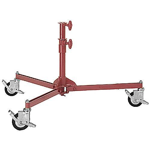 Mole-Richardson Senior Stand for Windmachine - Long-Leg 59746