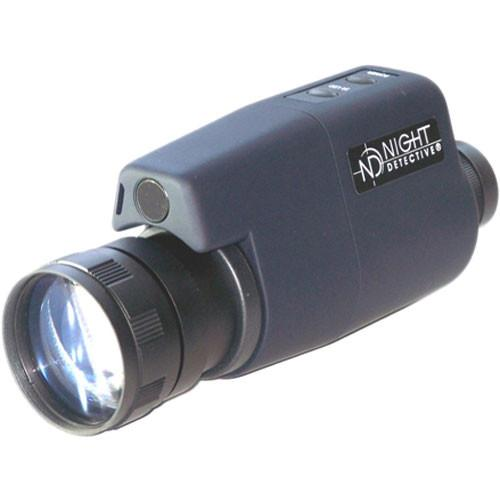 Night Detective Argo 5M 5.0X Night Vision Monocular NDA5M