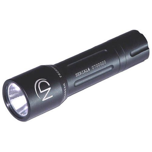 Night Detective Hyper Beam V-60 Flashlight (Black) HB V-60B