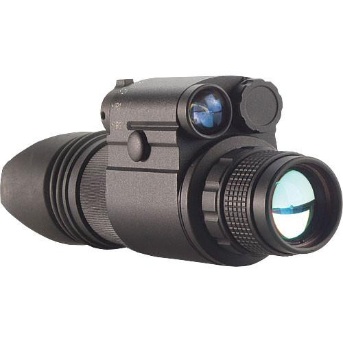 Night Optics D-300M-3AG 1x Night Vision Monocular NM-300-3G